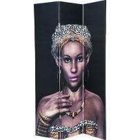 Parawan African Queen Kare Design 79646