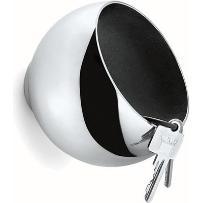 Wieszak ze schowkiem Sphere