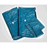 Materac do łóżka wodnego, Dual, 160x200x20cm, mocne tłumienie