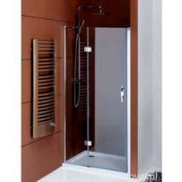 LEGRO drzwi prysznicowe do wnęki 100cm GL1210 (drzwi prysznicowe)