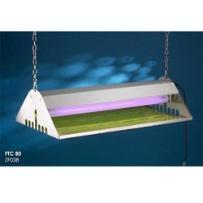 Lampa owadobójcza Flytrap Commercial FTC80BIAŁA