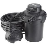 Pontec  zestaw filtracyjny pondopress 15000 (4010052571478)