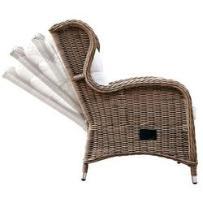Fotel rozkładany Miloo BILBAO - sprawdź w wybranym sklepie