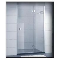 Drzwi prysznicowe  an6221h 1000mm marki Axiss glass