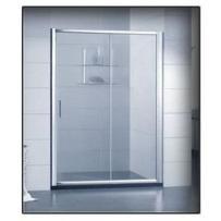 Axiss glass Drzwi prysznicowe  an6121d 1500mm