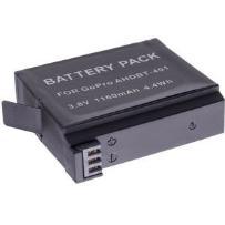 Bateria akumulator GoPro HD Hero 4 AHDBT-401