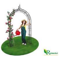 Pergola ogrodowa z grotem 2399