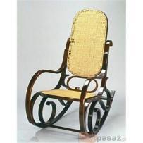 Fotel bujany na płozach biegunach 151755
