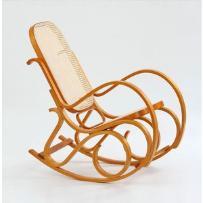 Fotel bujany Halmar