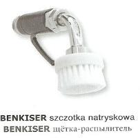 Akcesoria prysznicowe BENKISER Armaturenwerk