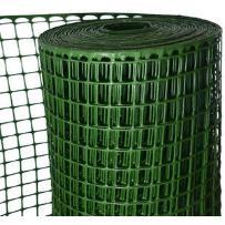 Siatka rabatowa zielona 1,2x1m