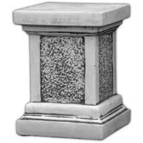 Betonowy podest na figury 33cm 67_585
