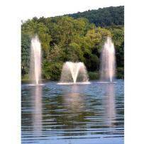 OTTERBINE Instant Fountain