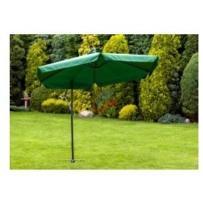 Pwtoys Duży Parasol Ogrodowy Z Falbankami Składany 3meris Iw430