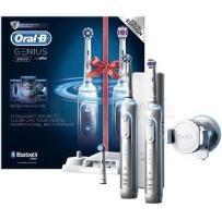 BRAUN Oral-B GENIUS 8900 Smart D701.535.5HXC