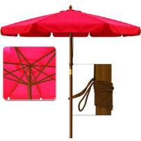 Parasol ogrodowy WideShop
