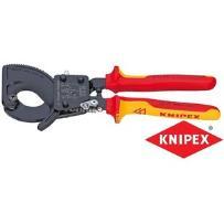 Nożyce ręczne KNIPEX