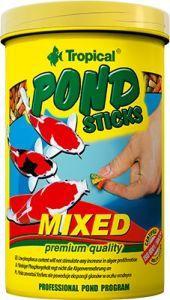 Tropical POND STICKS MIXED pływająca pałeczki 1000ml