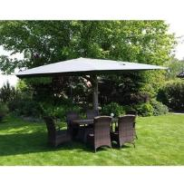 Parasol ogrodowy 1001mebli