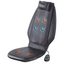 inSPORTline Podkładka masująca fotel D24