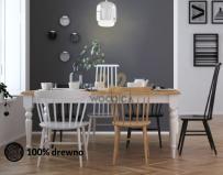 Stół Woodica