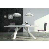 Stół S33 250cm drewno lite