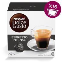 Espresso Intenso kawa 16 kapsułek