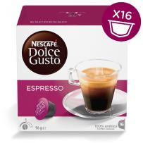 Espresso kawa 16 kapsułek