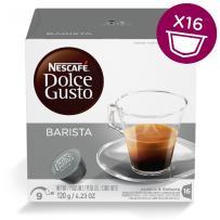 Barista kawa 16 kapsułek