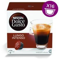 Lungo Intenso kawa 16 kapsułek