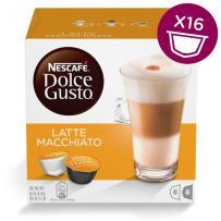Latte Macchiato kawa 16 kapsułek