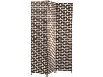 Kare Design Parawan Canvas Brick - 80551