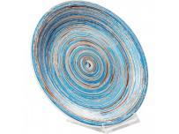 Kare Design Talerz Swirl I 19cm - 39592