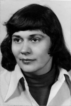 Hanna Kownacka