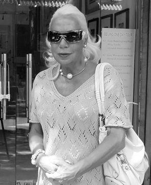 Joanna Libich z domu Wiankowska