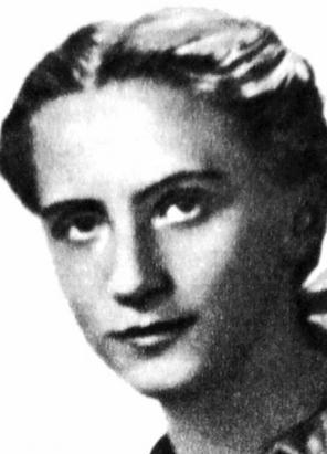 Elżbieta Dziębowska