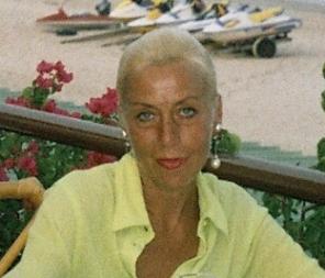 JoannaLibich, z domu Wiankowska