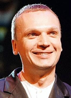 GrzegorzCiechowski