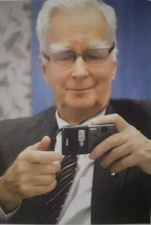 Zbigniew Pusłowski