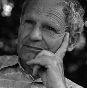 JERZY ŁOPUSZYŃSKI (1930 - 2018)