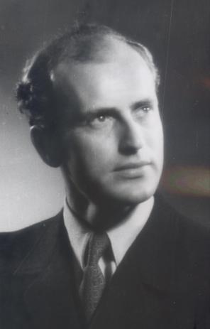 Jerzy SergiuszAdamczewski
