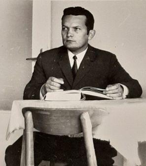 Tadeusz Brożek