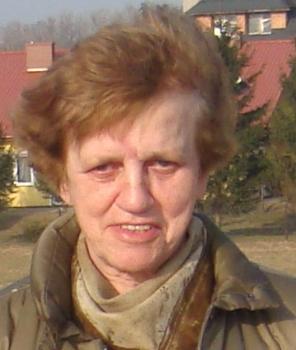 Maria MagdalenaSzczepiórkowska