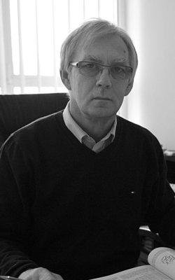 Czesław StanisławCierniewski