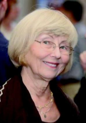 Elżbieta GrażynaGürtler-Krawczyńska