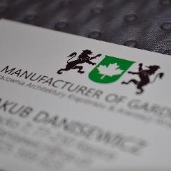 U�ytkownik: manufacturer