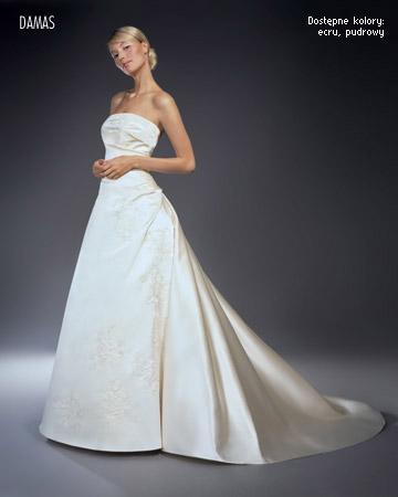 2eba5147b5 Sprzedam suknie ślubną firmy Cymbeline model Damas.Kolor sukni ecru roz.36 38  na 168 + 7cm obcasa.Cena sukni 1500pl + dodatki.(Kraków) Mój nr.501-255-514  ...