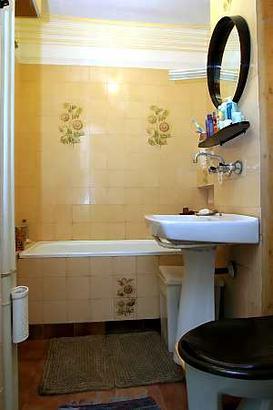Mikro łazienka Plus Kafelki Koszmarki Zdjęcia Na Fotoforum
