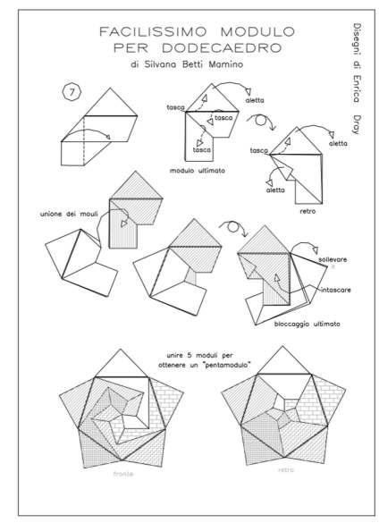 Tomoko Fuse Origami Modular Pdf