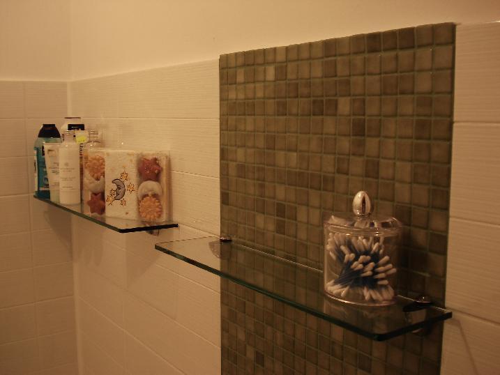 Zielono Biała łazienka Semi Zdjęcia Na Fotoforum Gazetapl